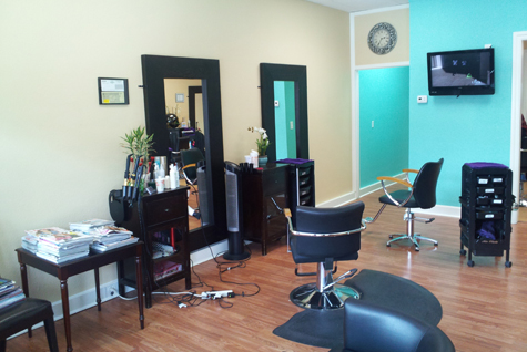 Covina Hair Salon Gallery Pic