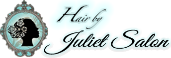 Hair by Juliet logo